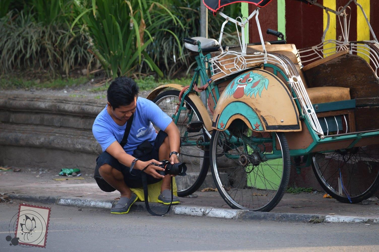 membre de la communauté de photographes