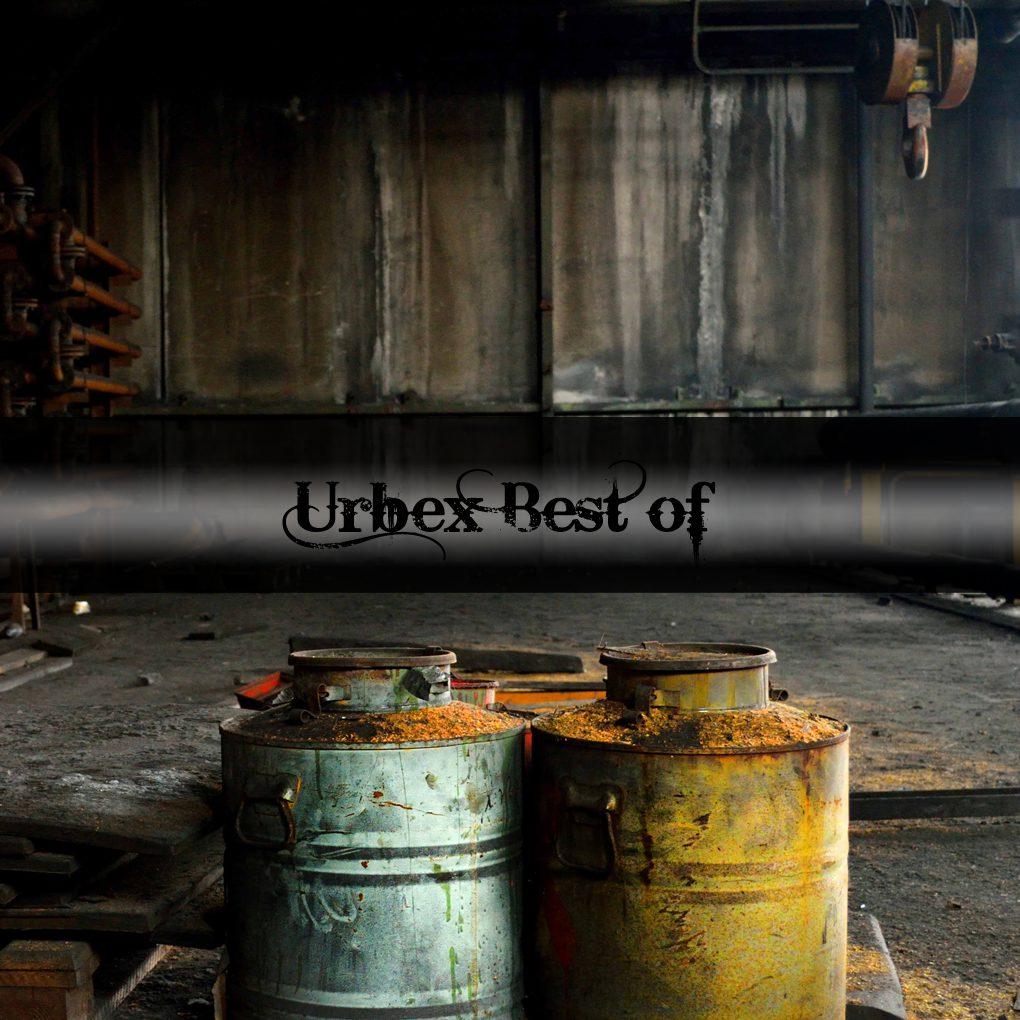 urbex portfolio