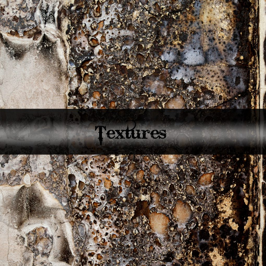 textures portfolio