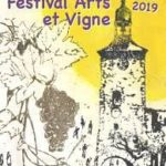 Expo Art et Vignes août 2019